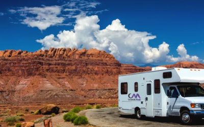 Four Days In A Campervan – A Lesson In Communication, Change And Resilience